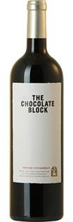 The Chocolate Block Red 2014 750ml